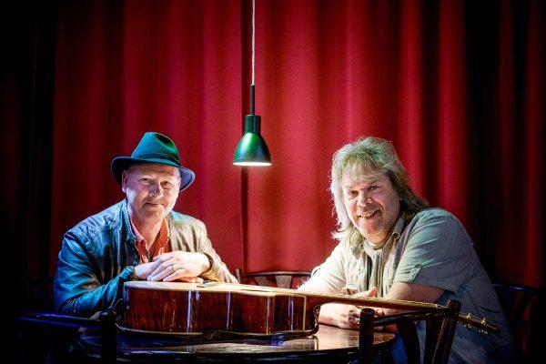 Eric & Jan Jaap