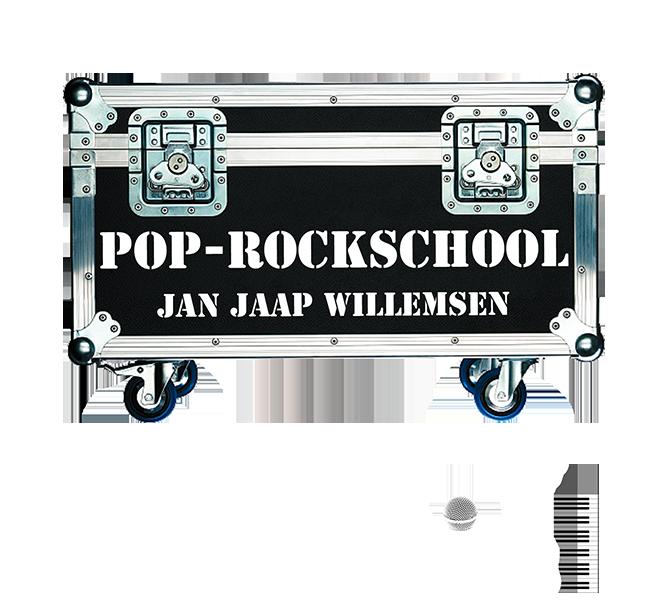 Pop-Rockschool Jan Jaap Willemsen
